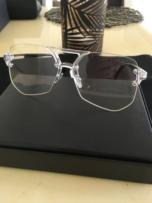 Brille , leicht und transparent SEHR COOL