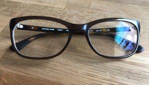 Michael Kors Gafas marrón-marrón oscuro