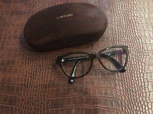 Brille mit Stärke von Tom Ford