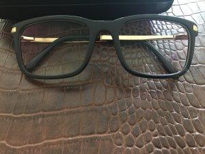 Brille mit Stärke von Versace