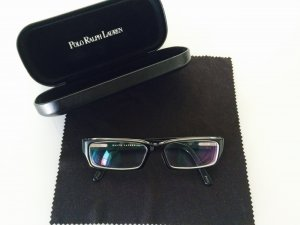 Brille Polo Ralph Lauren