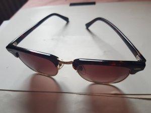 Ray Ban Glasses brown-black brown
