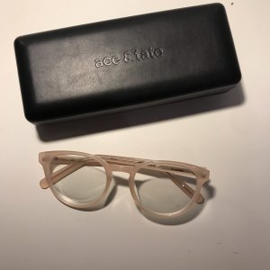 Brille Rosa Ace&Tate