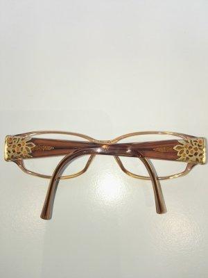 Savini Gafas color bronce