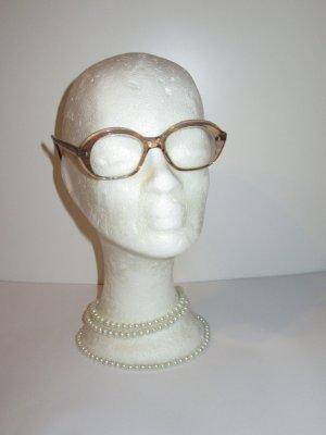 Brille true Vintage retro Marke Hauser
