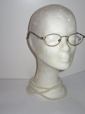 Vintage Glasses silver-colored