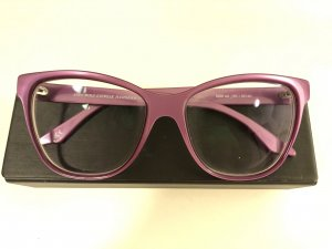 Andy Wolf Eyewear Occhiale lilla-blu-viola