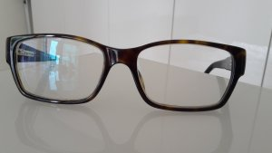 Armani Collezioni Glasses dark brown