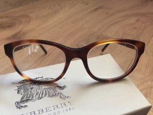 Burberry Glasses multicolored