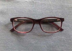 Carrera Glasses black-dark red