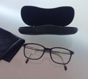 Brille von Carrera, schwarzbraun