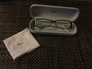 Brille von Dior mit Etui