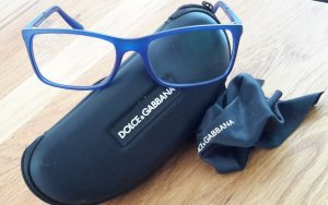 Dolce & Gabbana Glasses blue