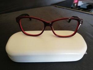 Brille von Marc Jacobs.