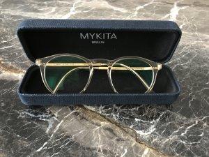 Brille von Mykita aus Acetat