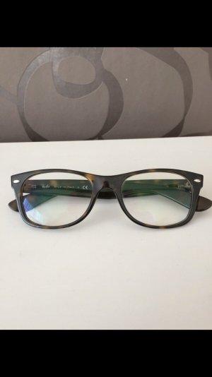 Brille von Ray Ban