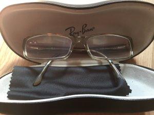 Ray Ban Glasses green grey