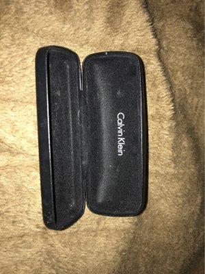 Calvin Klein Occhiale nero-bianco