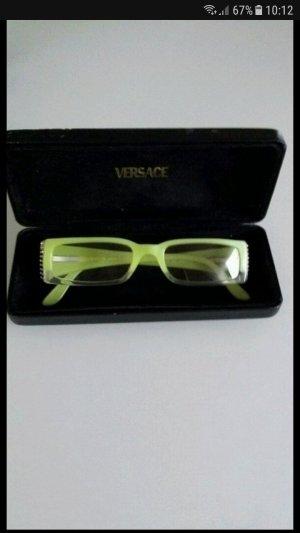 Versace Occhiale verde chiaro