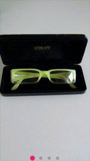 Versace Gafas verde claro