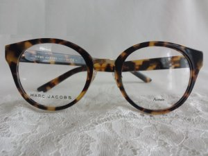 Marc Jacobs Occhiale marrone Acetato