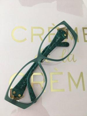 Brillengestell Vintagelook edel selten wow