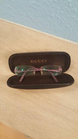Brillengestell von Gucci