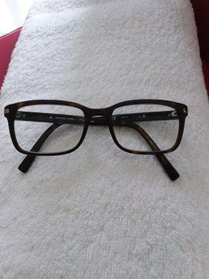Michael Kors Glasses grey brown-black synthetic material