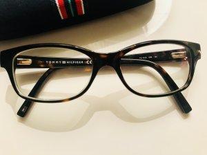 Brillengestell von Tommy Hilfiger - sportlich-elegant!