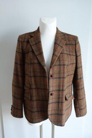 Britischer Tweed-Blazer