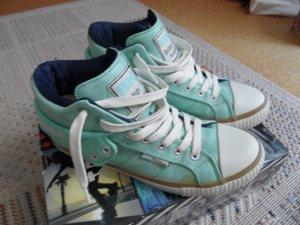 British Knights Sneaker, türkis, Größe 39