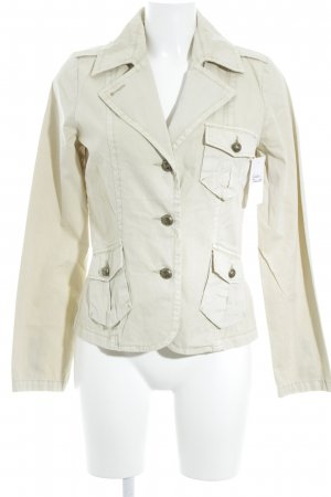 Broadway Kurz-Blazer creme Casual-Look