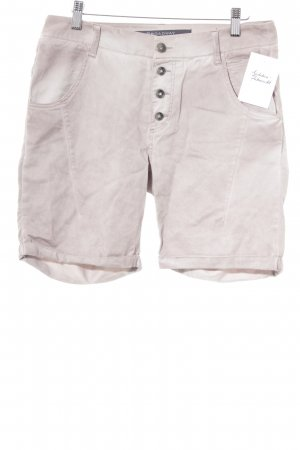 Broadway Shorts blasslila Casual-Look