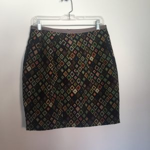 Odeeh Tulip Skirt multicolored