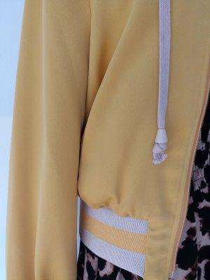 Baum und Pferdgarten Blouson beige clair-jaune