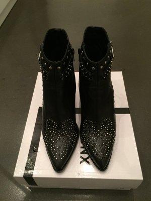 BRONX Boot