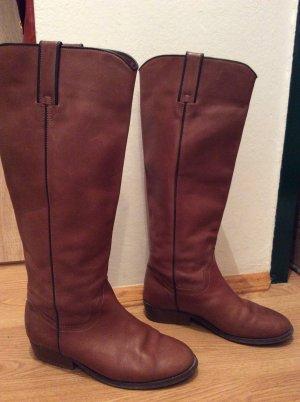 Bronx Boots, Stiefel