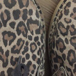 Bronx Desert Damen Boots