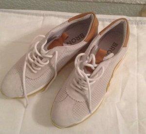 Bronx Ledersneaker