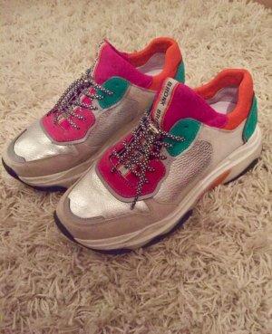 Bronx Schuhe!