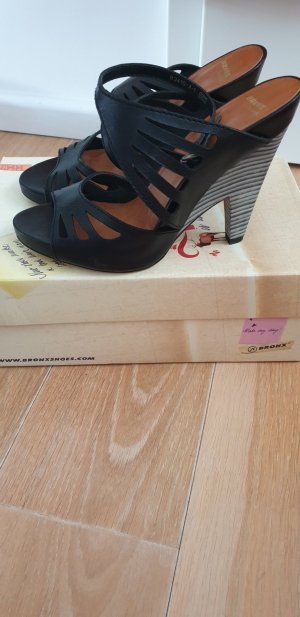 Bronx Schuhe Gr. 40