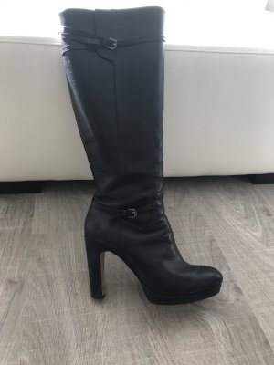 Bronx - Sexy Plateaustiefel