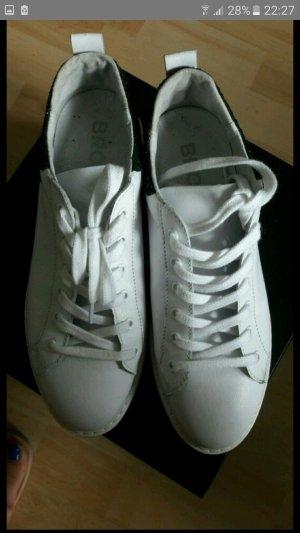 Bronx Sneaker in Weiß in Größe 40