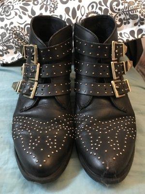 Bronx Susanna Suzanna Boots
