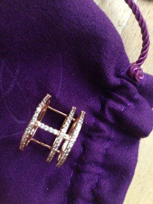 Gold Ring pink