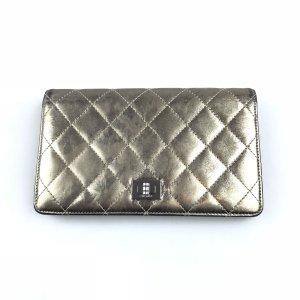 Bronze Chanel Wallet