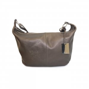 Bronze Furla Cross Body Bag