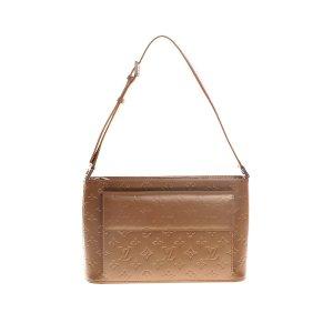 Bronze Louis Vuitton Shoulder Bag