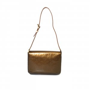 Bronze Louis Vuitton Shoulder Bag