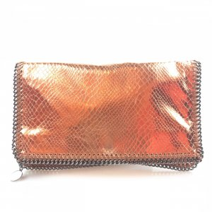 Bronze Stella McCartney Clutch